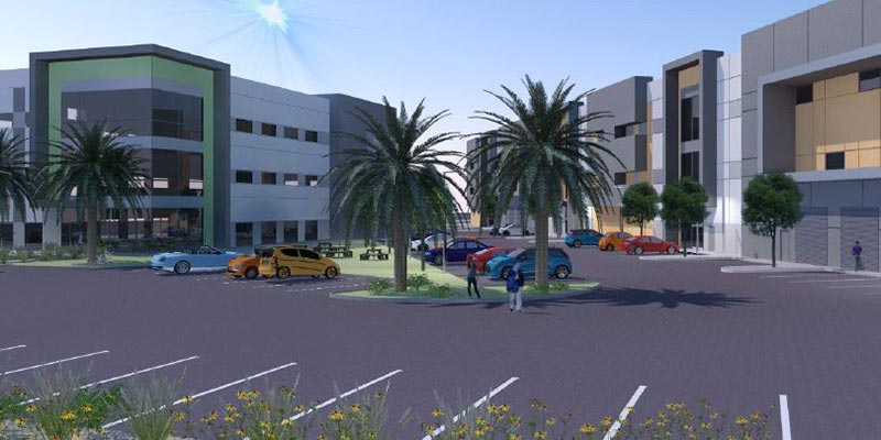 Wilson Meade - Industrial Services