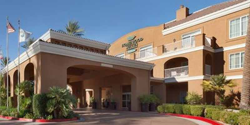 Wilson Meade - Hospitality Services