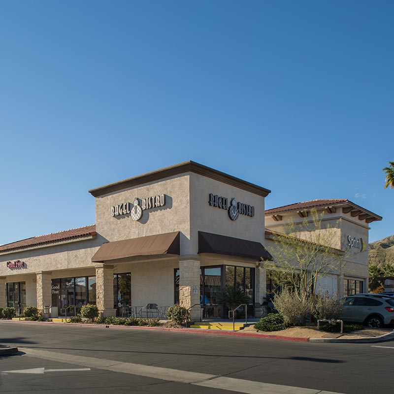 Wilson Meade - Retail Real Estate Services
